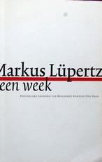 Markus Lupertz,een week