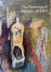 The Drawings of Henry Moore.