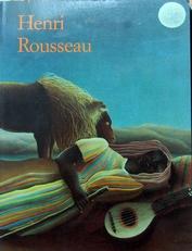 Henri  Rousseau. - 1844-1910.