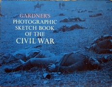 Gardner's Photographic Sketch Book.