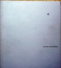 Rachel Whiteread,transient spaces.