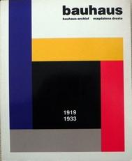 Bauhaus,bauhaus archief.