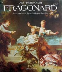 Fragonard,Leben und Werk,ouvre katalog der Gemalde