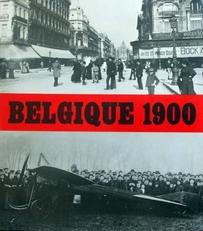 Belgique 1900