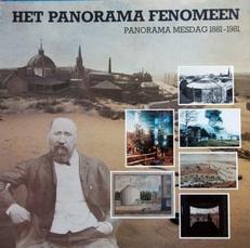Het Panorama fenomeen,Panorama Mesdag 1881-1981.