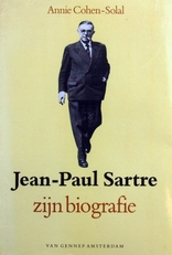 Jean-Paul Sartre,zijn biografie.