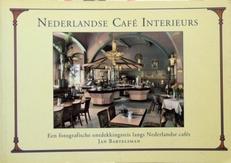 Nederlandse Cafe Interieurs.
