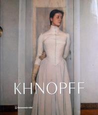 Khnopff,1858-1921,