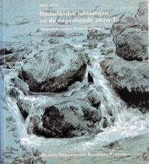 Nederlandse Tekeningen uit de negentiende eeuw 1
