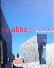 Van  Abbemuseum,het collectieboek.