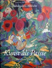 Kunst als passie,Kunstgalerij Albricht,1973-1998.