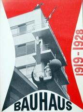 Bauhaus,1919-1928.