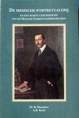 De medische portretgalerij,korte geschiedenis o.a Leyenburg