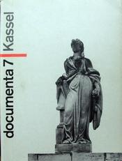 Documenta 7 Kassel.. 2 delen.