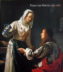 Frans van Mieris 1635-1681.