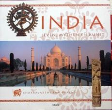 India,leven,mythen en kunst.