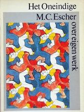 Het Oneindige .M.C.Escher,over eigen werk.