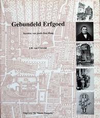 Gebundeld erfgoed,facetten van Joods Den Haag.