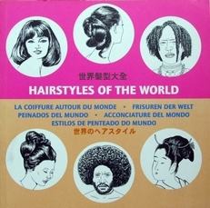 Hairstyles of the world.
