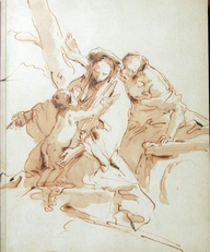 Tiepolo in Holland,his circle in Dutch Collection.