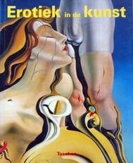 Erotiek in de kunst van de 20ste eeuw.