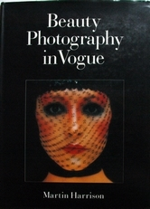 Beauty Photography in Vogue.