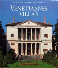 Venetiaanse villa's.