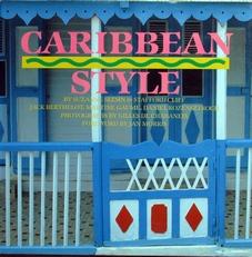 Caribbean style.