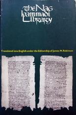 The Nag Hammadi Library.