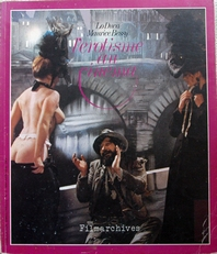 L'erotisme au cinema.