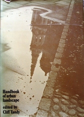 Handbook of urban landscape.