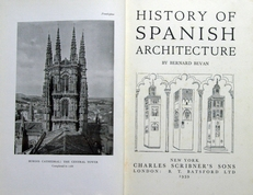 History of Spanish architecture.