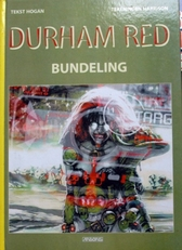Durham Red,bundeling van 4 strips.