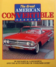 The Great American Convertible.