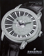 Audemars Piguet,collections 2008-2009