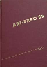 Art-Expo 88. The int. review of the major exhib.and events.