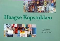 Haagse Kopstukken.2 x 28 Haagse zelfportretten.