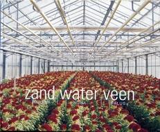 Zand -Water-Veen. Harena -Aqua - Palus.