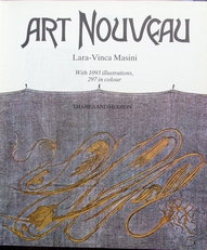 Art Nouveau.