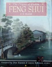 The Origins of Wisdom. Feng Shui.