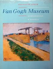 Van Gogh Museum,Schilderijen & Pastels.