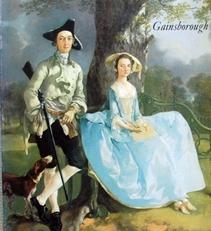 Gainsborough 1727-1788.