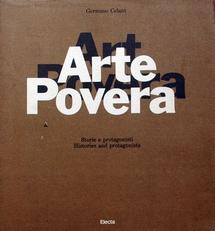 Art Povera , Arte Povera.