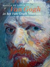 Van Gogh in het Van Gogh Museum.