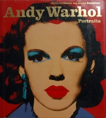 Andy Warhol portraits of the Seventies and Eighties.