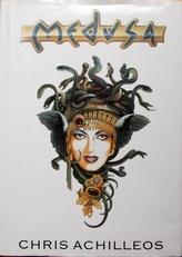 Medusa.Chris Achilleos.(illustrations).