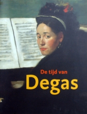 De tijd van Degas.