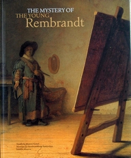 The mystery of the young Rembrandt