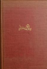 Gedichten, 1907-1934.