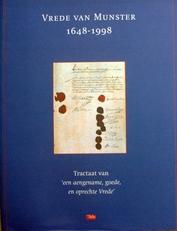 Vrede van Munster 1648-1998.